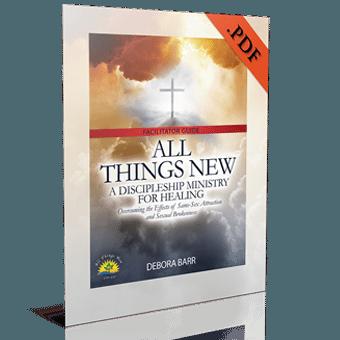 All Things New Facilitators Guide PDF