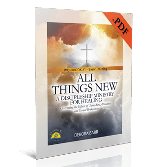 All Things New Workbook 1 PDF