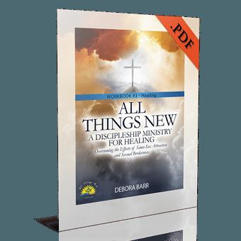 All Things New Workbook 3 pdf