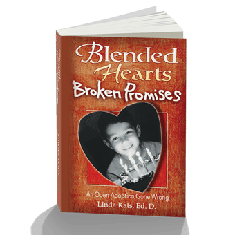 Blended Hearts Broken Promises