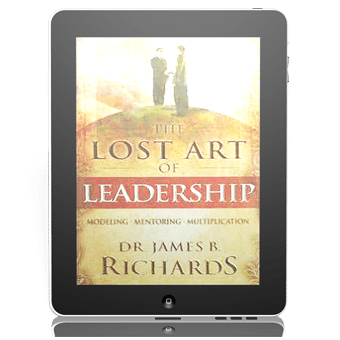 The Lost Art of Leadership-Ebook .pdf