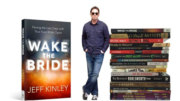 True Potential welcomes author Jeff Kinley