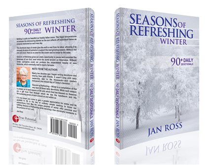 Days of Refreshing – Winter Available Sep 10