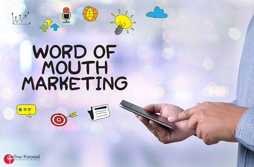 Enlist Your Fans, Word of Mouth Marketing