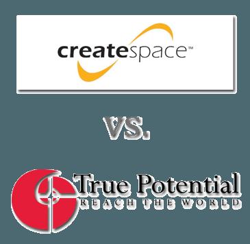 CreateSpace, when free isn't