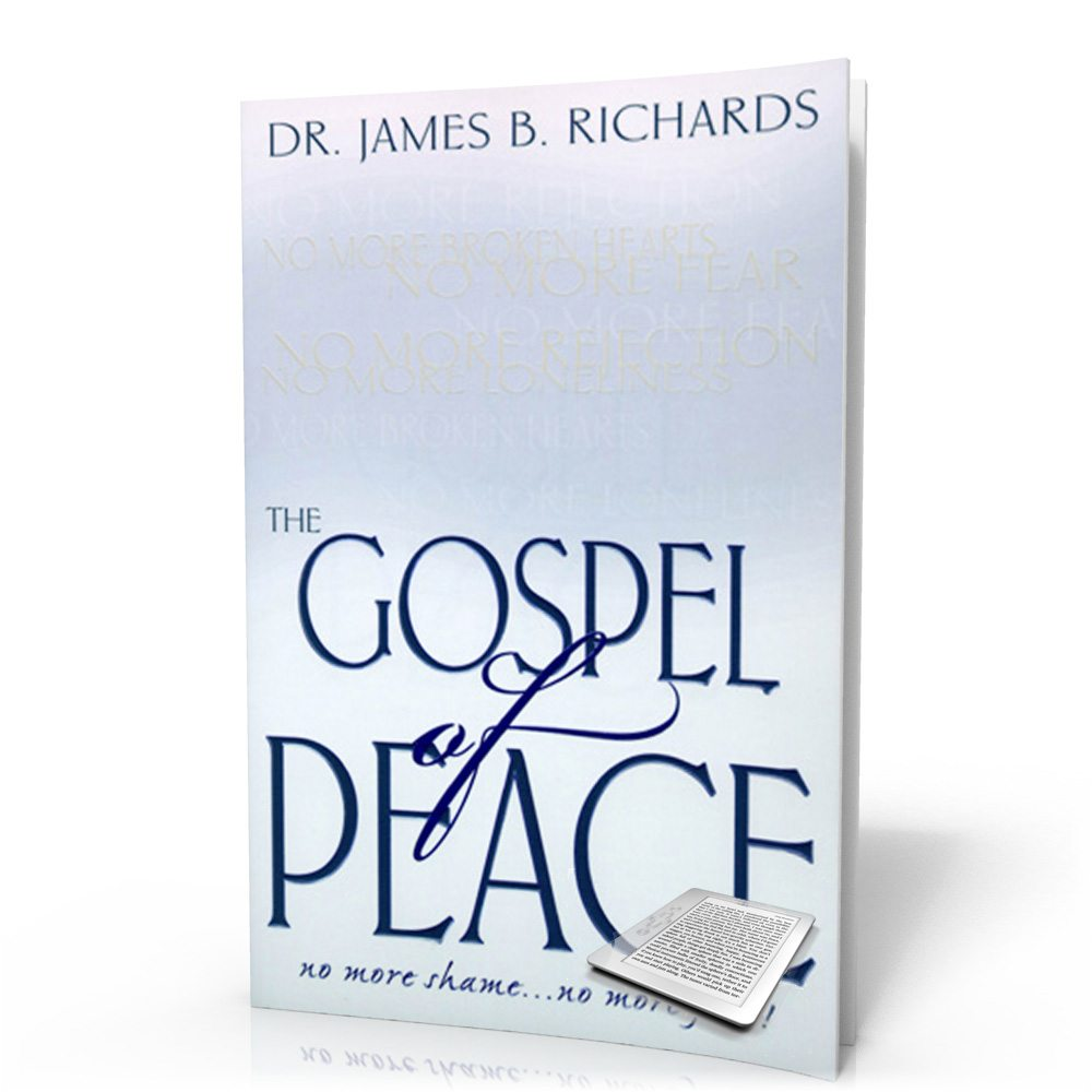 Gospel of Peace Audiobook