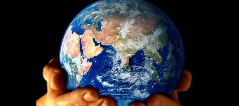 Reach the World