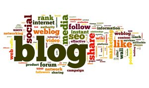 How to Use Blogs to Market Your Book