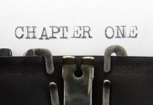 How to write a Book in 30 Days – Create Chapters