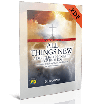 All Things New Facilitators Guide PDF