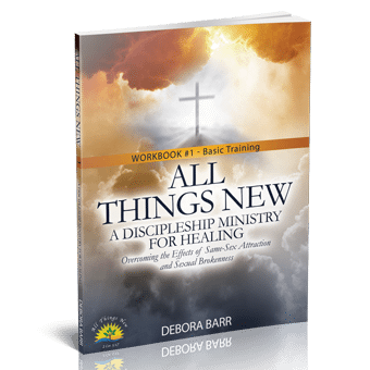 All Things New Workbook 1