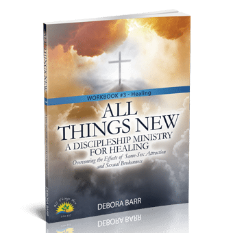 All Things New workbook 3
