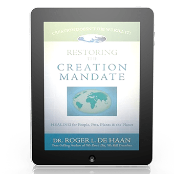 Restoring the Creation Mandate EBook PDF