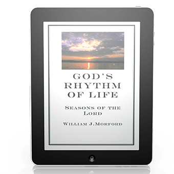 God's Rhythm of Life Ebook