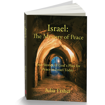 Israel: The Mystery of Peace