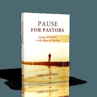 Pause for Pastors