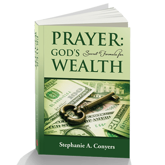 Prayer God's Secret Formula for Wealth