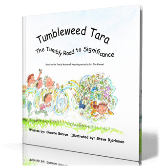 Tumbleweed Tara: The Tumbly Road to Significance