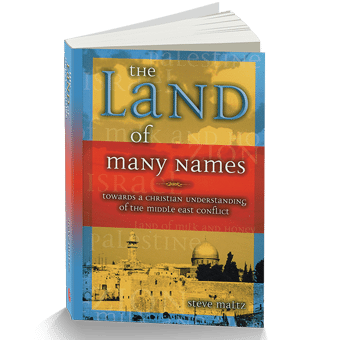 The Land of Many Names