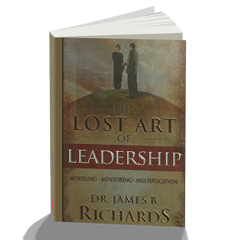 The Lost Art of Leadership
