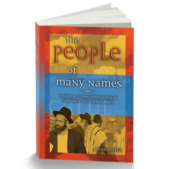 The People of Many Names