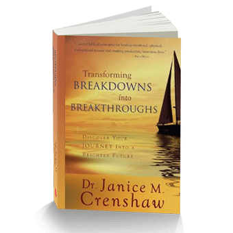 Transforming Breakdowns into Breakthroughs