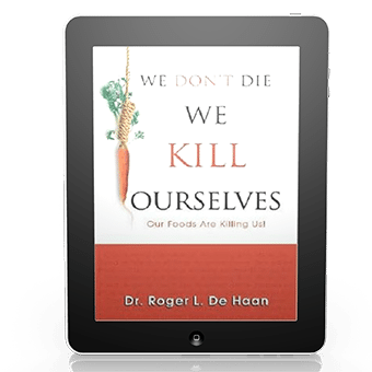 We Don't Die We Kill Ourselves E-Book PDF