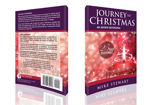 Journey to Christmas available for Advent 2016