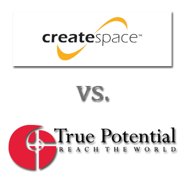 CreateSpace, when free isn't