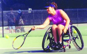Twelve Championship Tennis TItles