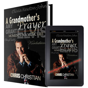 A Grandmother's Prayer: Moments in a Music Life