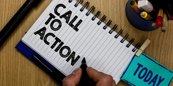 Dynamics of a Successful Book 7 Your Call to Action