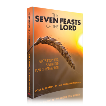 Seven Feasts of the Lord