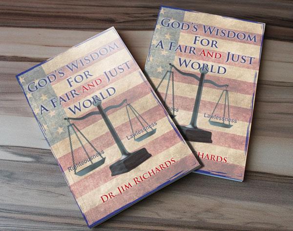 Gods Wisdom free book